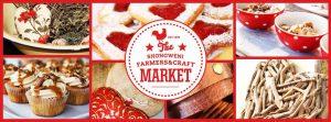Shongweni Farmer's Market @ Shongweni Farmer's Market | KwaZulu-Natal | South Africa